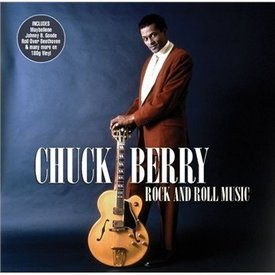 Chuck Berry - Rock & Roll Music - Vinyl