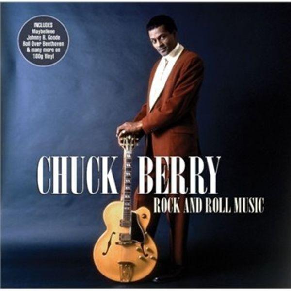 Chuck Berry - Rock & Roll Music - Vinyl