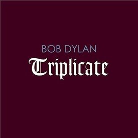 Bob Dylan - Triplicate (3CD) - Audio-CD