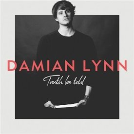 Damian Lynn - Truth Be Told - Audio-CD