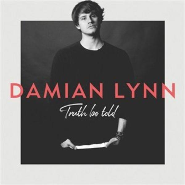 Damian Lynn - Truth Be Told - Audio-CD
