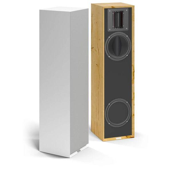 SWISS HD ENSEMBLE E10 Lautsprecher