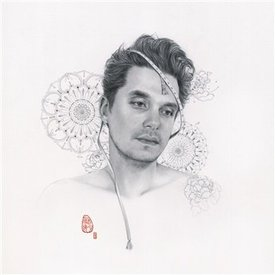 John Mayer - The Search For Everything - Audio-CD