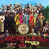 The Beatles - Sgt. Pepper's Lonely Hearts Club Band - Remastered (1LP) - Vinyl
