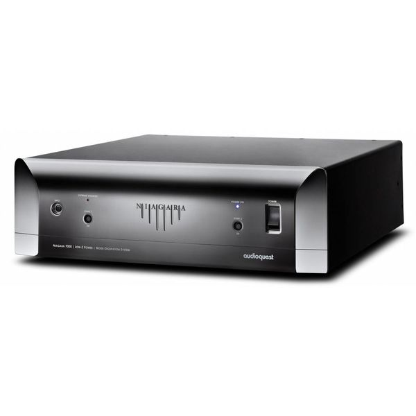 AUDIOQUEST NIAGARA-7000 Power-Conditioner