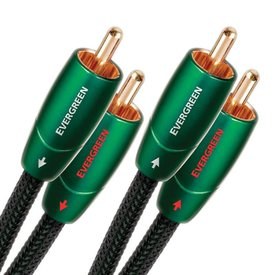 EVERGREEN Stereo Cinch-Kabel RCA