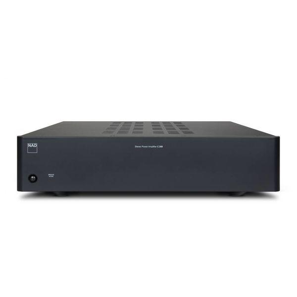 NAD C 268 Stereo Endverstärker