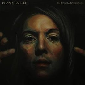 Brandi Carlile - By The Way, I Forgive You (LP) - Vinyl