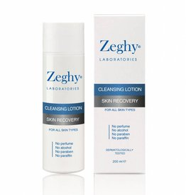 Zeghy Cleansing Lotion, 200 ml