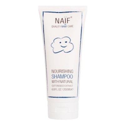 Naïf Nourishing Baby Shampoo