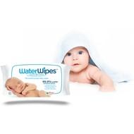 WaterWipes Zuivere Babydoekjes (60 stuks)