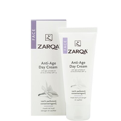 Zarqa Anti-Age Day Cream