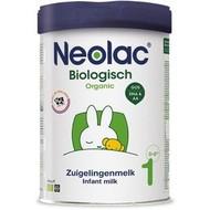 Neolac Organic Biologische Zuigelingenmelk