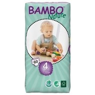 Bambo Bambo Nature Babyluier
