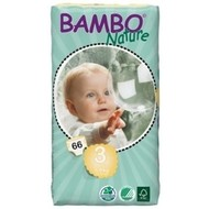 Bambo Nature Babyluier midi