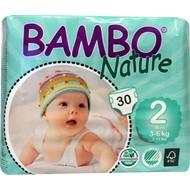 Bambo Nature Babyluier mini 2, 3-6 kg