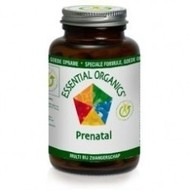 Essential Organics Prenatal Time Release