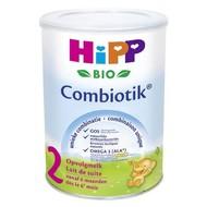 Hipp Opvolgmelk Bio Combiotik 2
