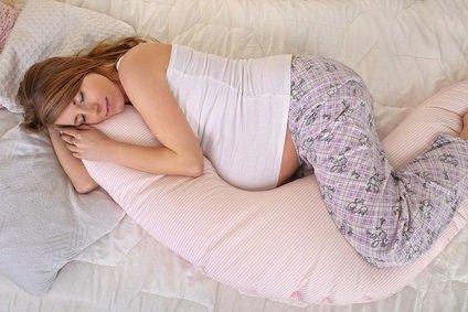 Lijkt lekker slapen voor jou op een onbereikbare droom? 5 tips om beter te slapen tijdens de zwangerschap!