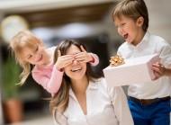 5 tips voor mooie Moederdagcadeau 's en cadeau combinaties.