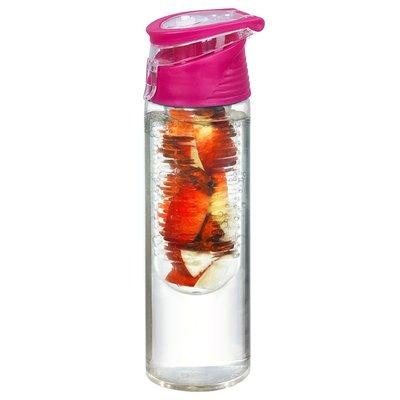 Fresh Flavor Water bottle roze