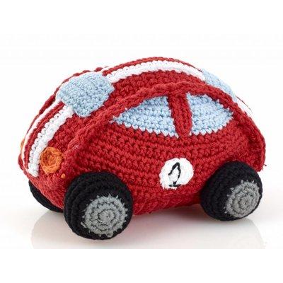Pebble Rammelaar – Raceauto