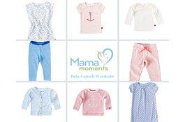 De Baby Capsule Wardrobe deel 2
