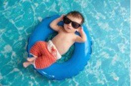8 tips / producten voor een zorgeloze vakantie met jouw baby.