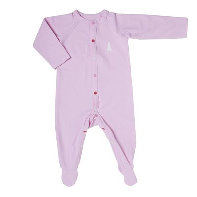 Daddy Proof® Kids Wear Daddy Proof Pyjama- Boxpakje roze