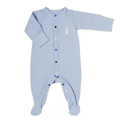 Daddy Proof® Kids Wear Pyjama- Boxpakje blauw