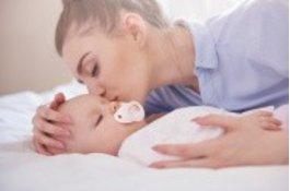 Knuffel je kind zelfverzekerd, slim en gezond!
