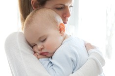 Wat doe jij als jouw kindje ziek wordt?