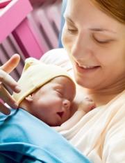 8 tips voor een sneller herstel na je bevalling