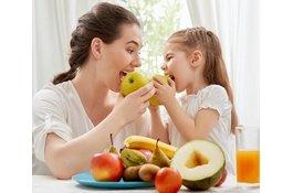 Hoe verleid je kinderen gezonder te eten?