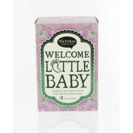 Natural Temptati Welcome little baby thee bio
