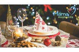 Met deze 7 tips komen (kersverse) mama's gezond en bewust de feestdagen door!