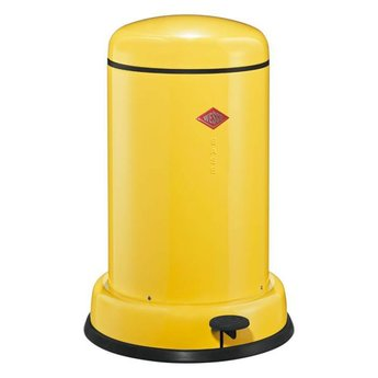 Wesco Baseboy 15L LEMON afvalemmer
