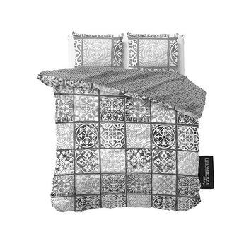Dreamhouse bedding Alhambra Antraciet dekbedovertrek