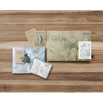 Scent of Nature Summer Morning Meadow dekbedovertrek