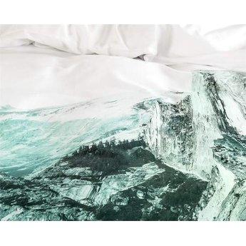 Scent of Nature Whispering River Valley dekbedovertrek