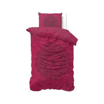 Sleeptime Katinka Pink dekbedovertrek