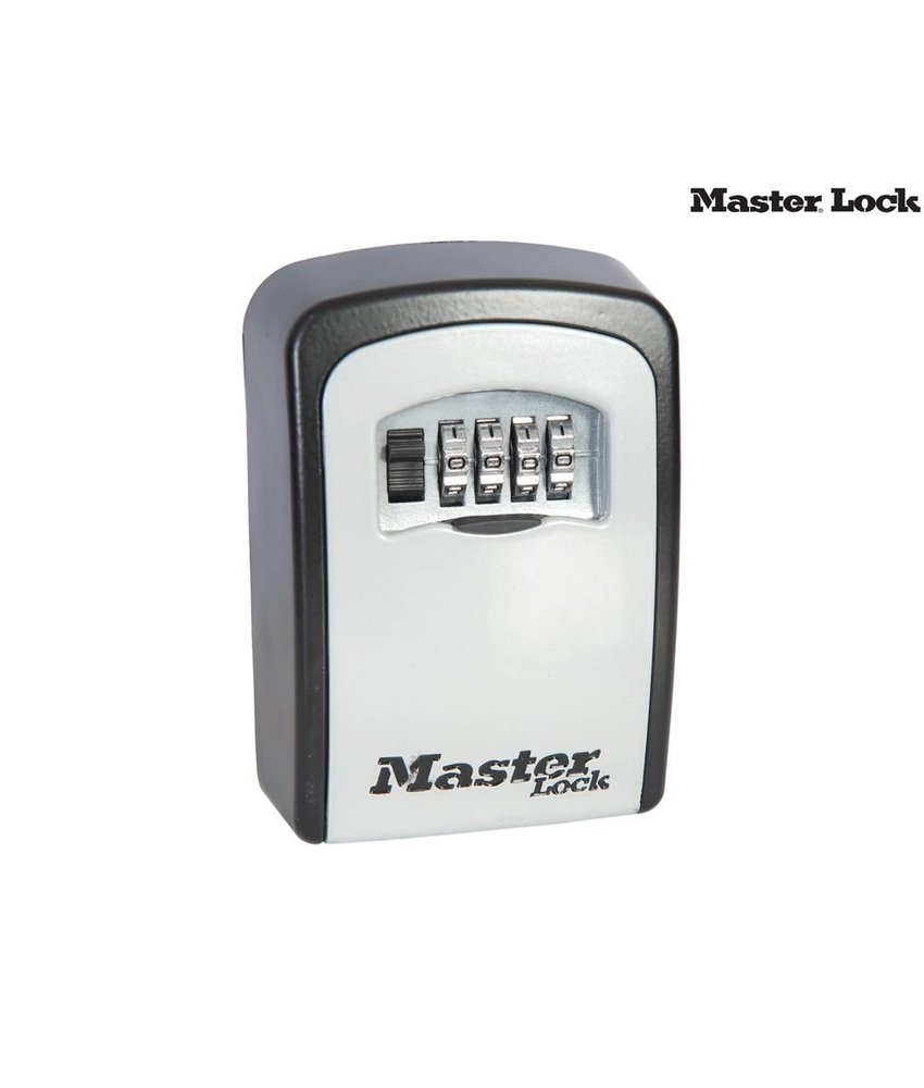 Masterlock mini