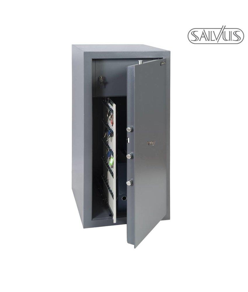 Salvus Garagesafe met sleutelslot