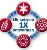 Milbemax Milbemax ontwormingstableten voor volwassen honden.