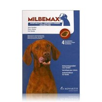 Advantage Advantage 100 Hond 4kg-10kg  tegen vlooien