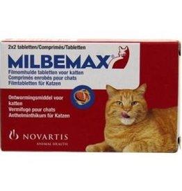 Milbemax Milbemax ontworming - volwassen katten