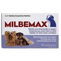 Advantage Advantage 40 Hond <4kg | tegen vlooien