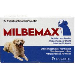 Milbemax Milbemax ontworming grote hond