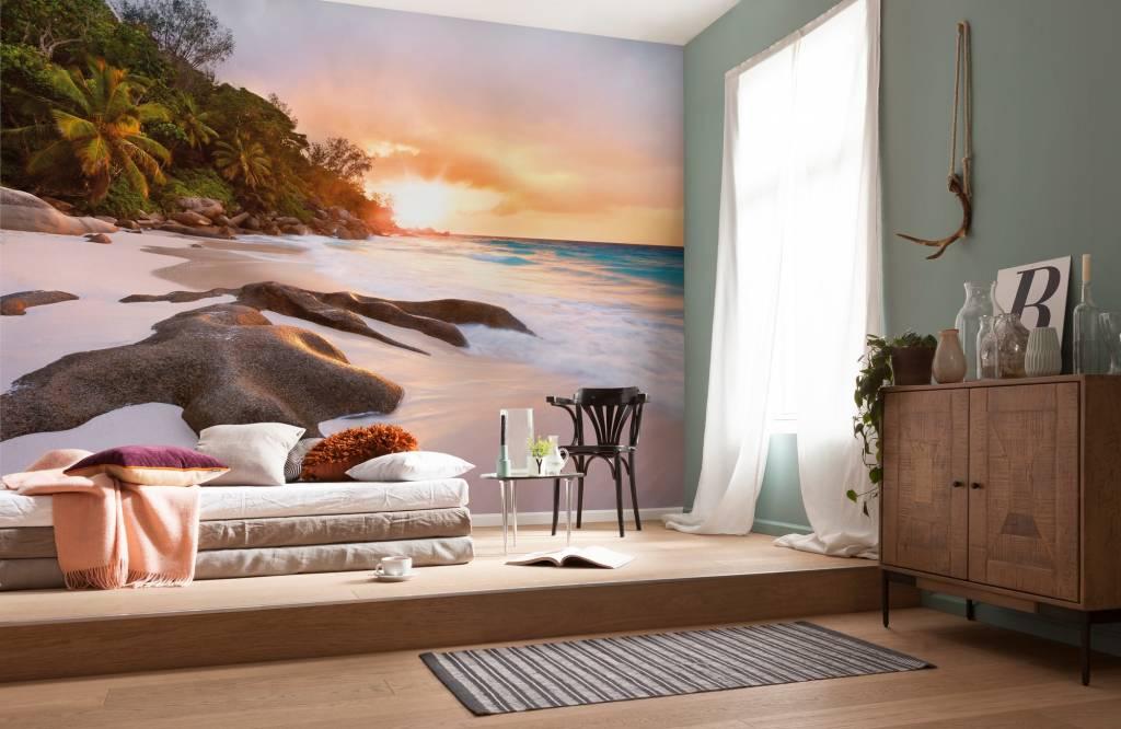 Fotobehang In Slaapkamer : Zelfklevend fotobehang voor jouw slaapkamer laat je hier