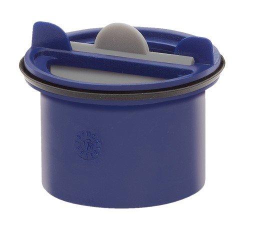 van den Berg Afvoerputten BV Removable smell adapter (RSA)